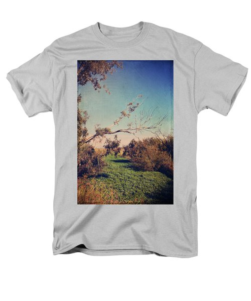 Love Lives On T-Shirt by Laurie Search