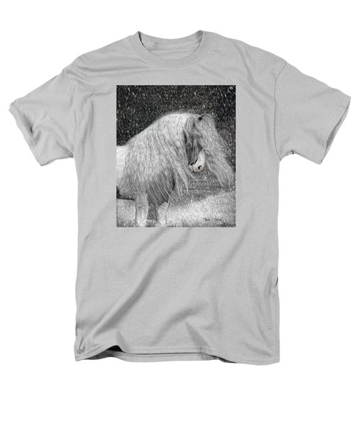 Nor easter T-Shirt by Fran J Scott