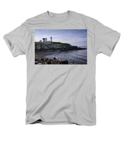 Nubble Dawn T-Shirt by Joan Carroll