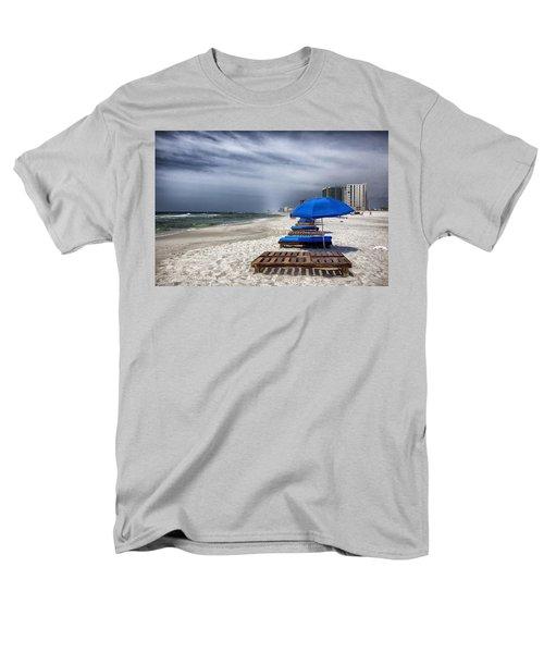 Orange Beach in Alabama T-Shirt by Mountain Dreams