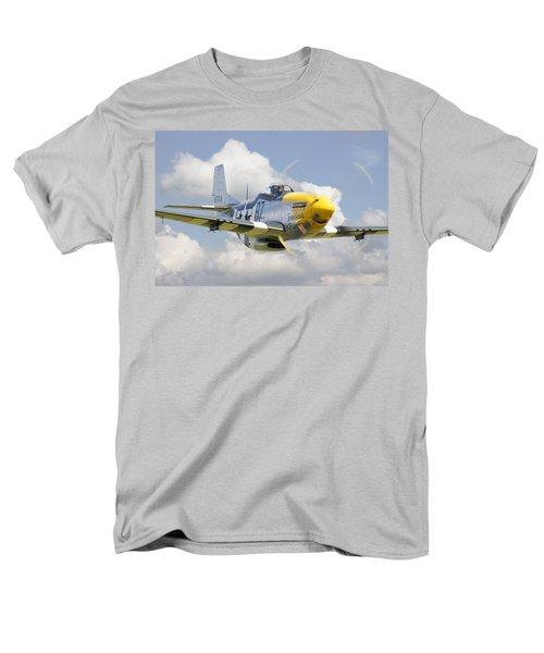 P51 Ferocious Frankie T-Shirt by Pat Speirs