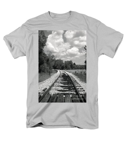 RR X-ing T-Shirt by Robert Frederick