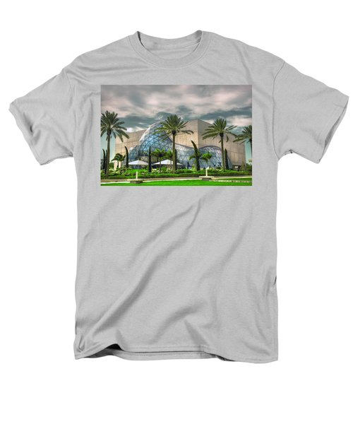 Salvador Dali Museum T-Shirt by Mal Bray