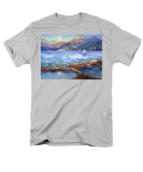 Tahoe Tides T-Shirt by Jen Norton