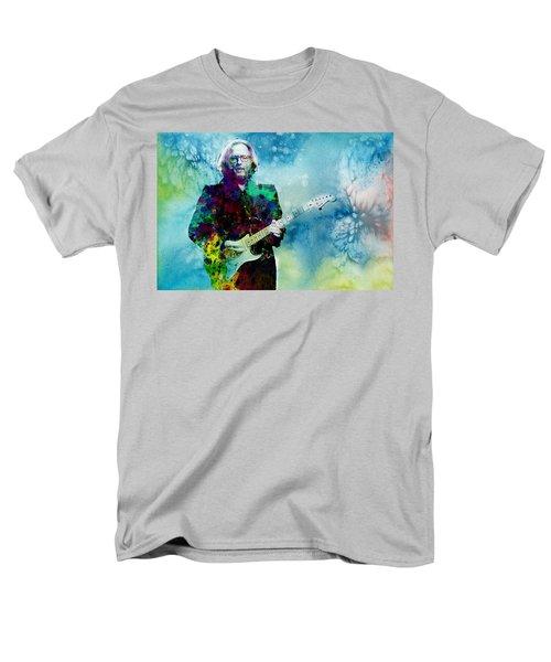 Tears In Heaven 2 Men's T-Shirt  (Regular Fit) by Bekim Art