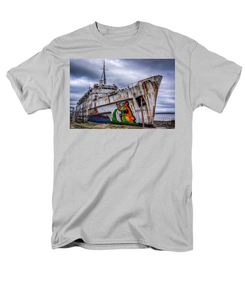 The Duke of Lancaster T-Shirt by Adrian Evans