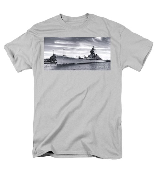 The New Jersey T-Shirt by Olivier Le Queinec
