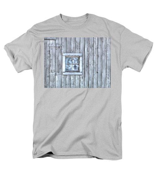 Window T-Shirt by Juli Scalzi
