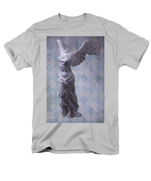 Winged Victory T-Shirt by Garry Gay