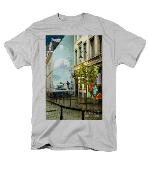 XIII T-Shirt by Juli Scalzi