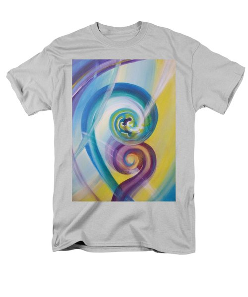 Fusion T-Shirt by Reina Cottier