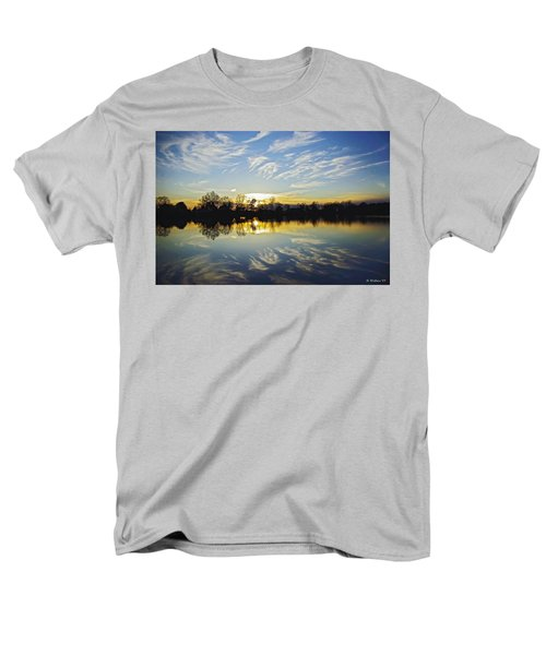 Reflections T-Shirt by Brian Wallace