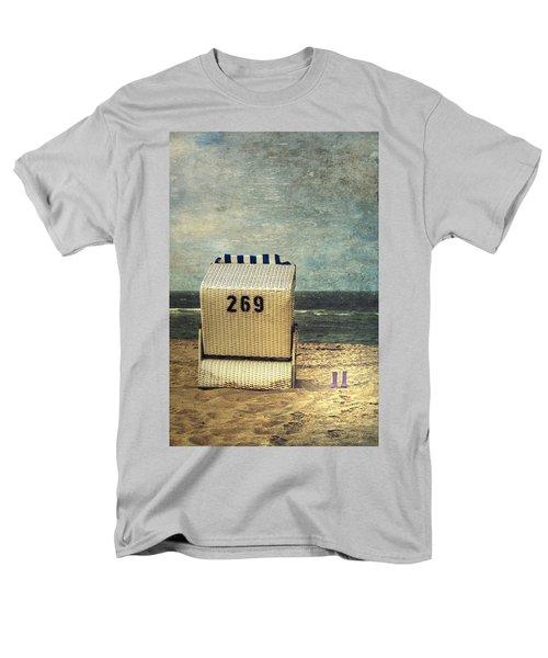 beach chair T-Shirt by Joana Kruse