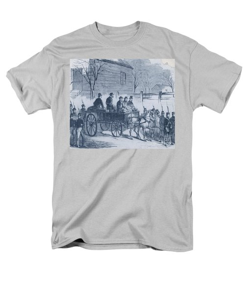 John Brown, American Abolitionist T-Shirt by Photo Researchers