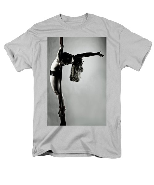 Balance of Power 2012 series 4 T-Shirt by Monte Arnold