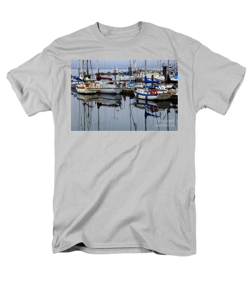 Beauty of Boats T-Shirt by Bob Christopher
