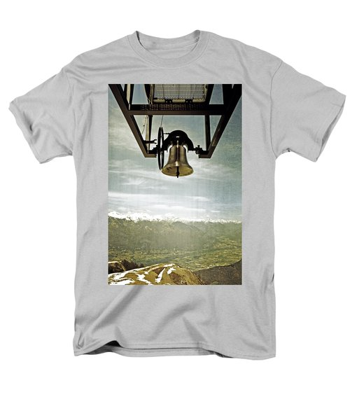 bell in heaven T-Shirt by Joana Kruse