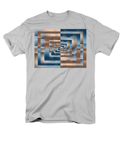 Brushed 13 T-Shirt by Tim Allen
