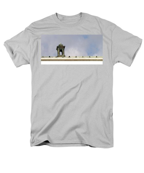 Little Tower T-Shirt by Henrik Lehnerer