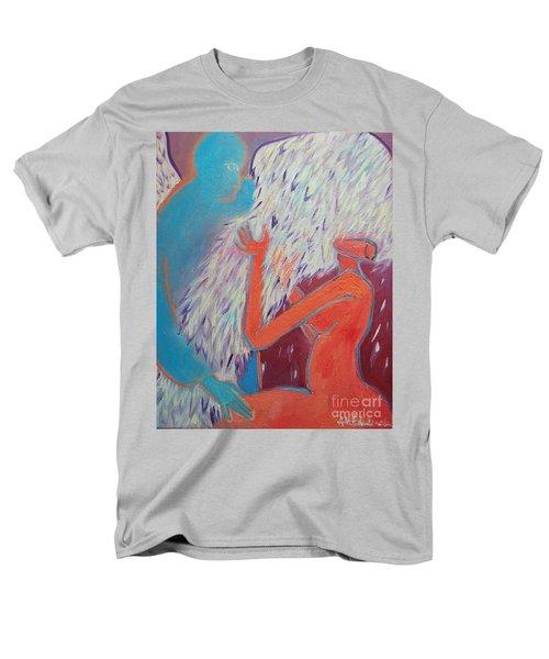 LOVING MY ANGEL T-Shirt by ANA MARIA EDULESCU