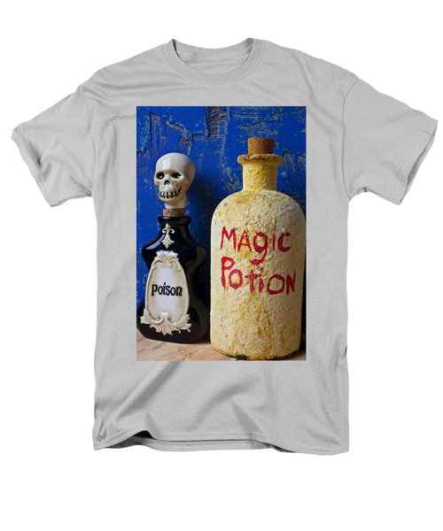 Magic Potion T-Shirt by Garry Gay