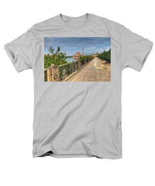 Putrajaya Lake T-Shirt by Adrian Evans