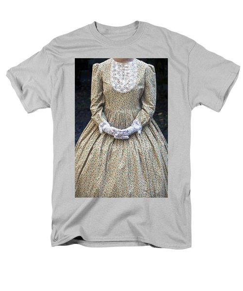 victorian lady T-Shirt by Joana Kruse