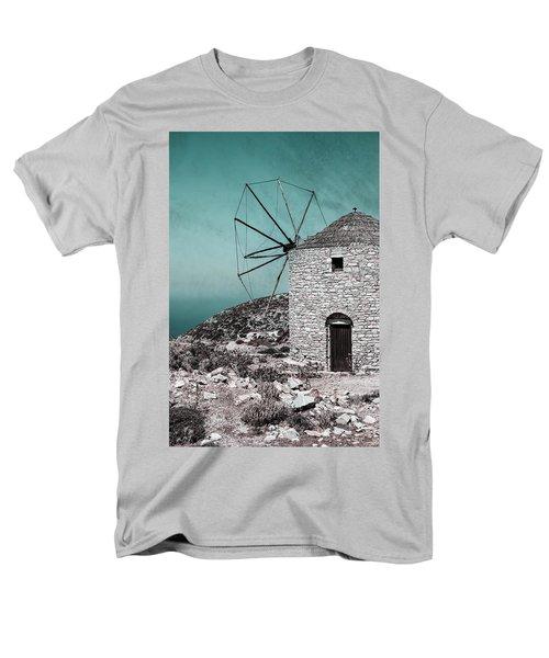 windmill T-Shirt by Joana Kruse
