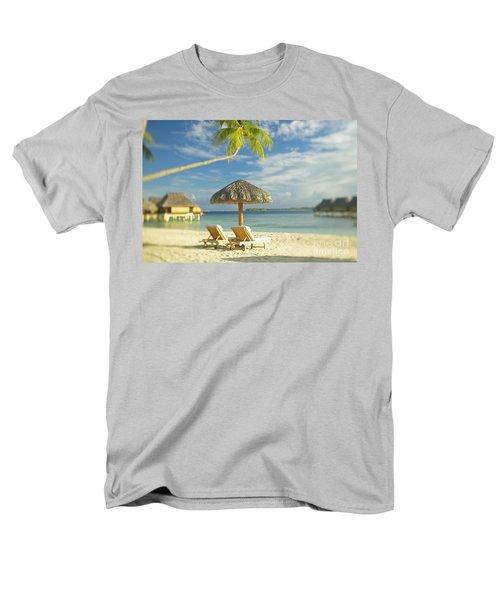 Tahiti, Bora Bora T-Shirt by Kyle Rothenborg - Printscapes
