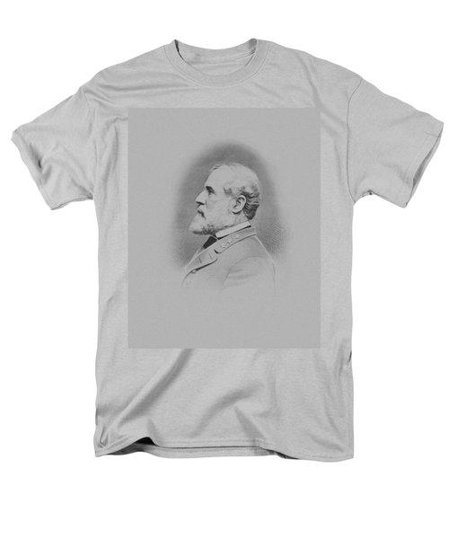 General Robert E Lee T-Shirt by War Is Hell Store