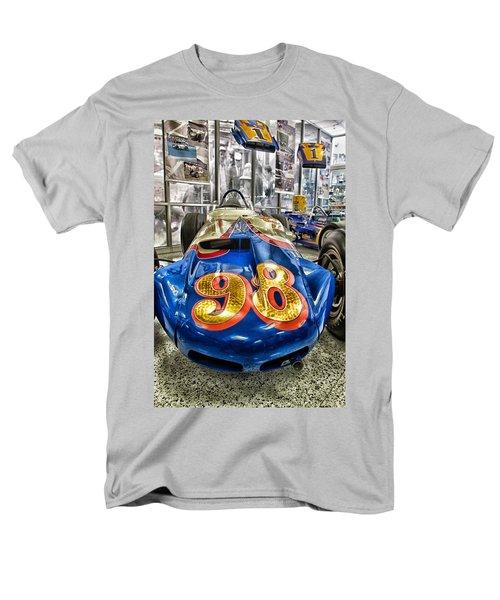 98 T-Shirt by Lauri Novak