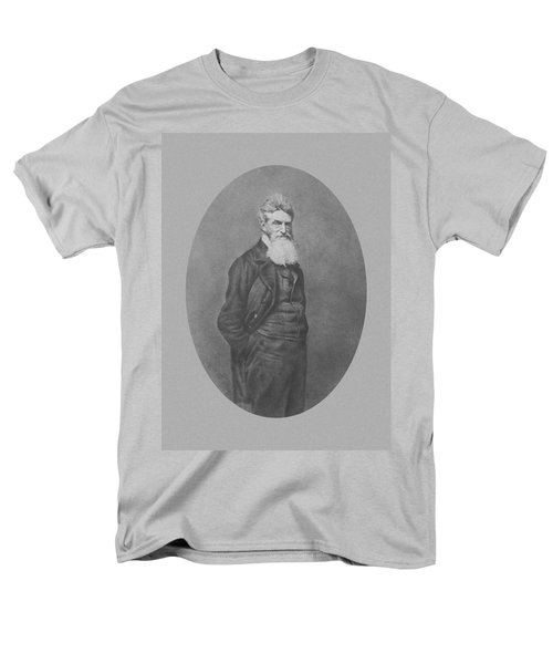Abolitionist John Brown T-Shirt by War Is Hell Store