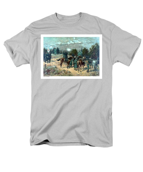 Battle Of Chattanooga T-Shirt by War Is Hell Store