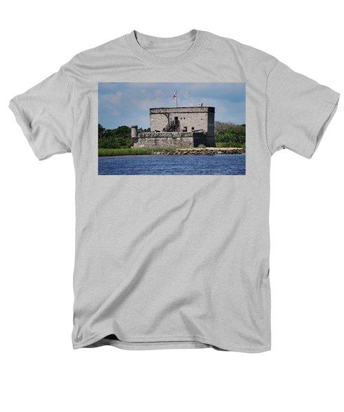 FORT MATANZAS T-Shirt by Skip Willits