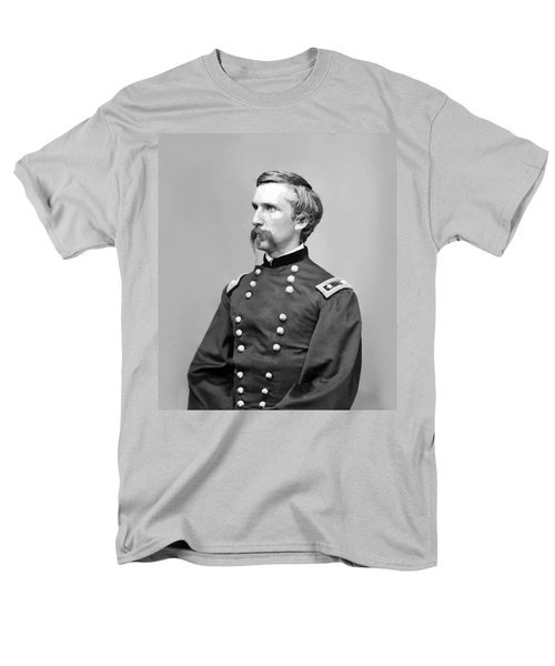 General Joshua Lawrence Chamberlain T-Shirt by War Is Hell Store