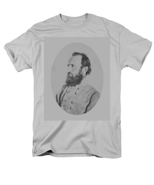 General Thomas Stonewall Jackson T-Shirt by War Is Hell Store