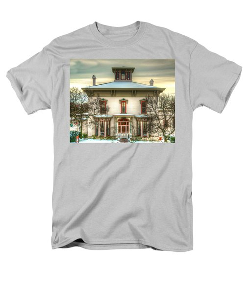 Its History-2 T-Shirt by Robert Pearson