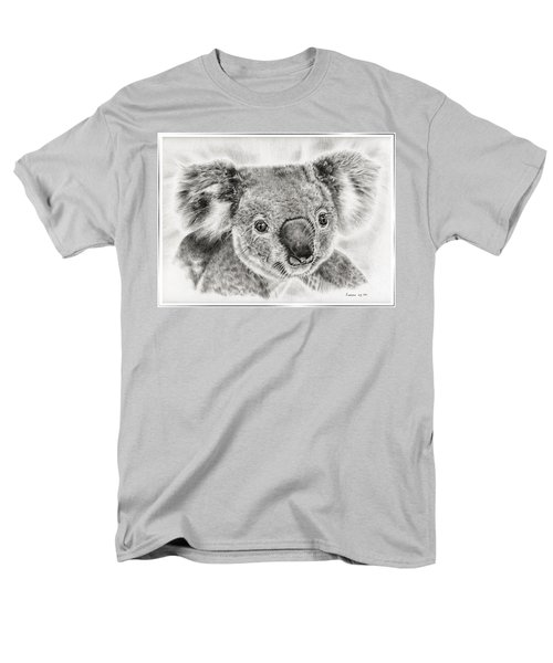 Koala Newport Bridge Gloria Men's T-Shirt  (Regular Fit) by Remrov