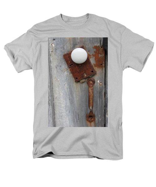 Open Up T-Shirt by Lauri Novak
