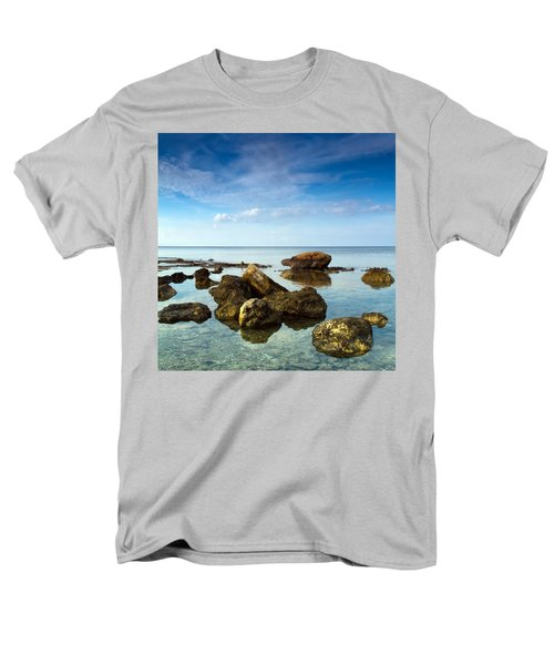 serene T-Shirt by Stylianos Kleanthous