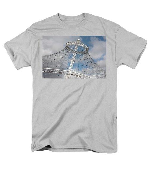 Spokane Pavilion T-Shirt by Carol Groenen