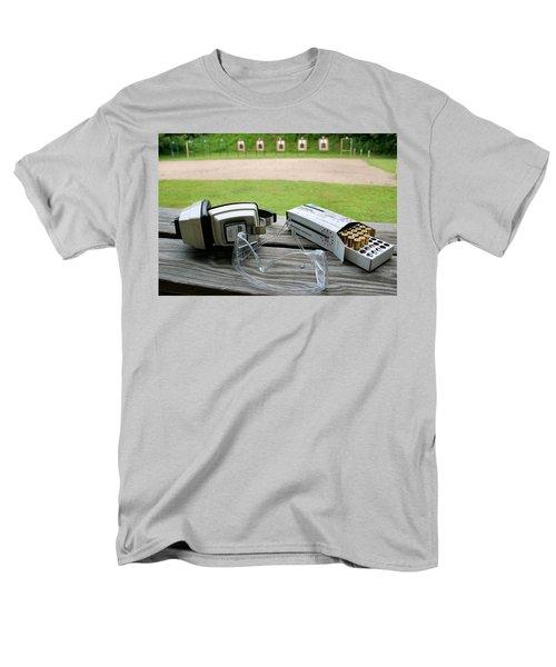 Target Practice T-Shirt by Kristin Elmquist