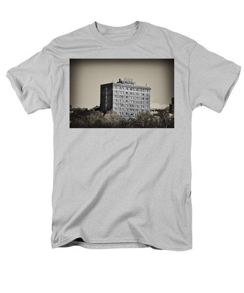 The Bethlehem Hotel T-Shirt by Bill Cannon