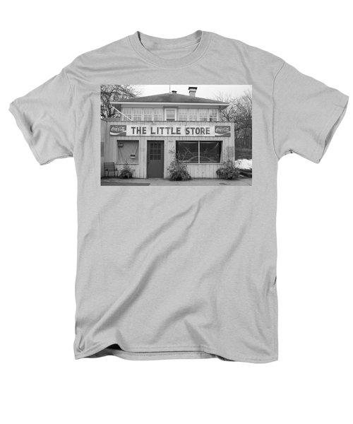 The Little Store T-Shirt by Lauri Novak