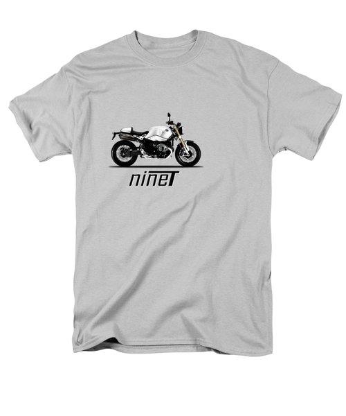 The R Nine T Men's T-Shirt  (Regular Fit) by Mark Rogan