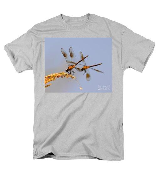Wingman T-Shirt by Robert Frederick