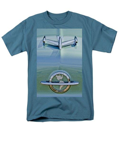 1954 Oldsmobile Super 88 Hood Ornament T-Shirt by Jill Reger