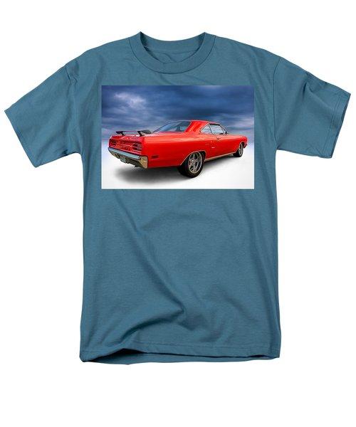 '70 Roadrunner Men's T-Shirt  (Regular Fit) by Douglas Pittman