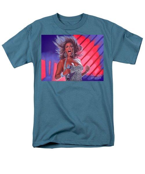 Beyonce T-Shirt by Paul  Meijering