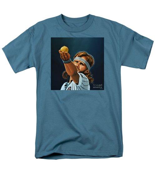 Bjorn Borg T-Shirt by Paul Meijering